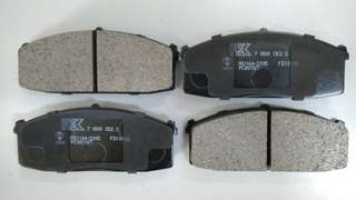 Brake Pad for Nissan C20