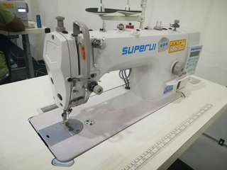 Sewing Machine trim LT-8900D automatic bag sewing machine trim