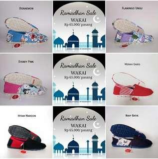 Ramadhan WAKAI SALE