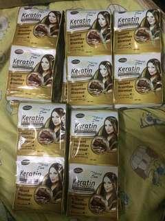 Merry Sun Chocolate Keratin