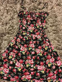 [REDUCED] Cotton on summer floral dress
