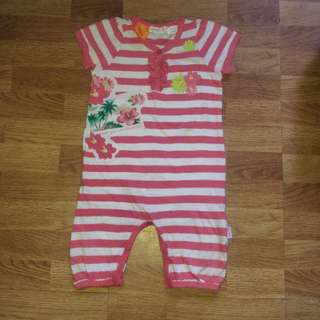 Frogsuits 12-18m