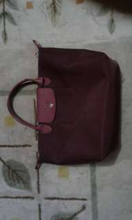 Longchamp mirror with deffect