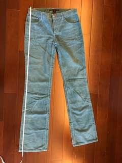 Marc Jacobs 藍色長褲