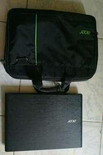Laptop ACER ASPIRE E14