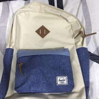 Herschel Heritage 21.5l bag