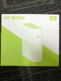 #14 MY BOOK EXTERNAL STORAGE 3TB