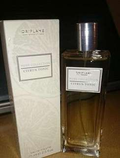 Men's Collection Citrus Tonic Parfum