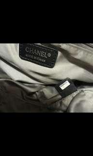 Chanel Coco Cocoon Bowler