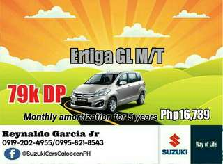 Car Loan Low Downpayment High Discount Suzuki Mitsubishi Toyota Hyundai Call or Text 0995-821-8543 / 0919-202-4955