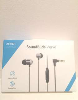 Anker earbuds
