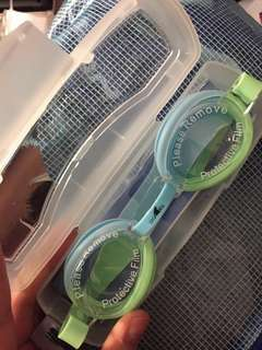 Brand New Junior Swimming Goggles