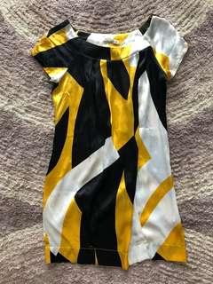 Forever21 satin dress