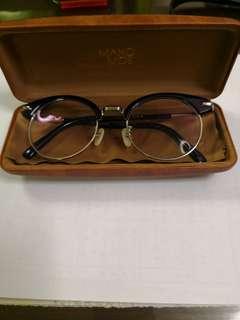 ManoClassic 眼鏡