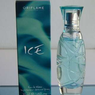 ICE Eau de Toilette