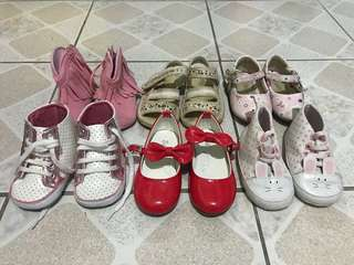 Shoes for take all!