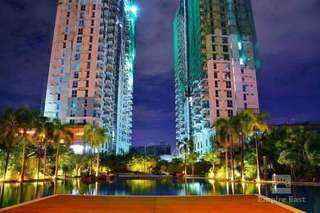 Resort style living in Pasig near ortigas Eastwood Cainta megamall