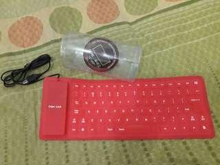 Keyboard portable