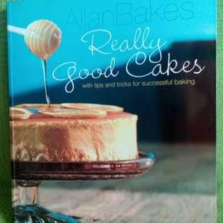 AllanBakes Really Good Cakes
