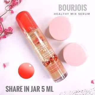 [SHARE IN JAR] Bourjois Healthy Mix Serum