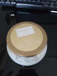 Body Cream Giordani Gold Essenza Oriflame