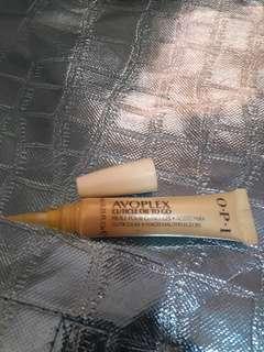 Authentic o.p.i  cuticle oil to go