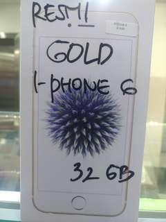 Iphone 6 resmi