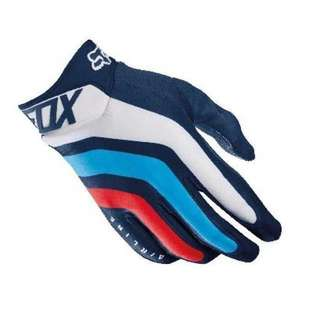 FOX Seca Airline Motorcycle Gloves