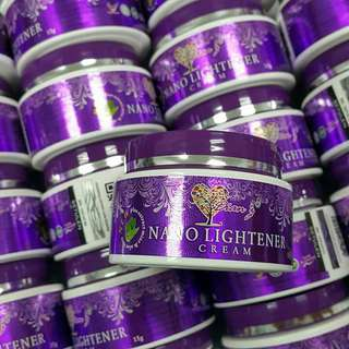 Dianz Nano Lightener Cream