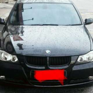 BMW E90 320i Ready KL