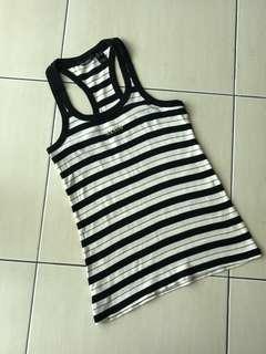 MNG Stripes Singlet #list4sbux