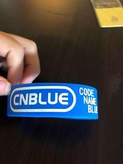 CNBlue wristband