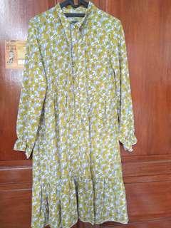 Vintage dress /tunik