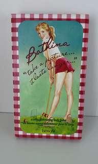 Authentic Benefit Bathina Body Balm