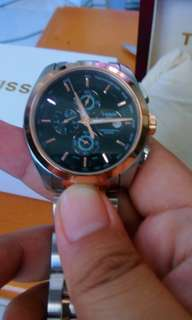 Selling Brand New Tissot Watch( Official Watch of NBA)