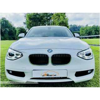 BMW 116i Hatchback Auto