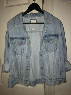 INSIGHT Denim Jacket