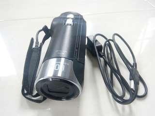 Handycam Sony HDR-CX405