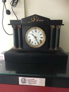 Ansonia vintage clock