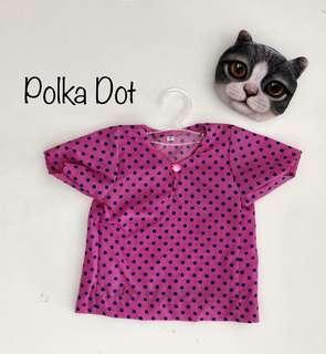 Baju Raya Kucing