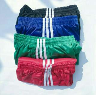 SALE!!! Track Pants(Three stripes)
