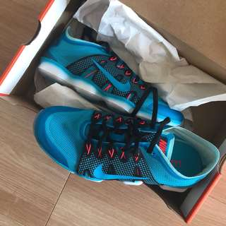 Nike Air Zoom Fit Agility blue