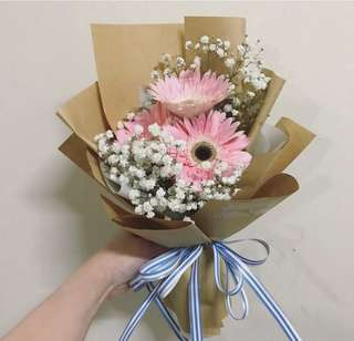 Flower Bouquet | Mother's Day