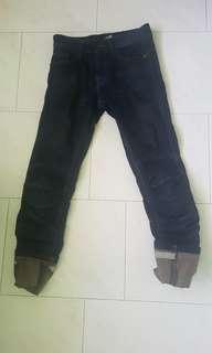 Komine riding jeans - size 25
