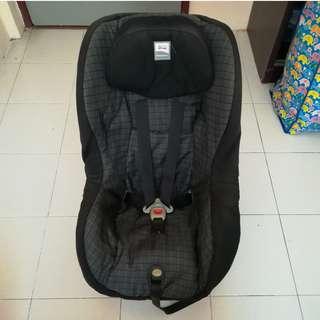 Britax Renaissance Car Seat