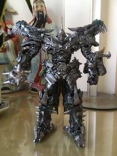 [Custom] Transformers Studio Series Grimlock (Age of Extinction)