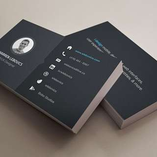 Business Card / Namecard