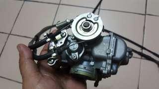 Carburetor lc v4