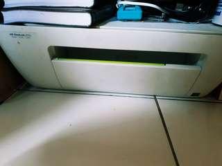 Printer HP DESKJET 2132 All in one