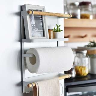 Magnet Fridge Side Rack